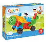 Poly M Creative Starter Kit