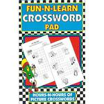 Crossword Pad