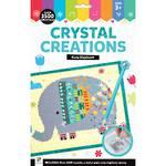 Crystal Creations Cute Elephant