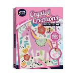 Curious Craft Crystal - Creations Canvas Magical Unicorn