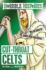 Horrible Histories Cut-throat Celts