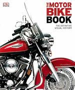 DK Motorbike Book