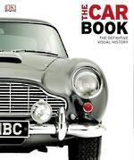 DK Car Book