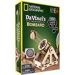 Da Vinci's Inventions Bombard