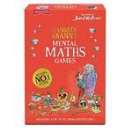 David Walliams Gangsta Granny Mental Maths Games