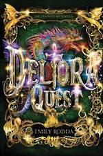 Deltora Quest (Hardback)