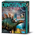 Dig A Stegosaurus Skeleton Kit