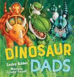 Dinosaur Dads (Hardback)