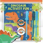 Dinosaur: Pencil Case Pack