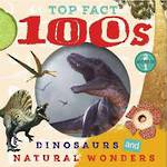 Top Facts 100s Dinosaur & Natural Wonder