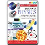 Discover Physics Educational Tin Set