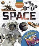 Discovery Pack: Space (Hardback)