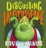 Disgusting McGrossface