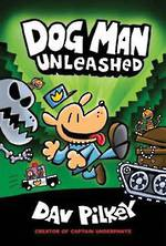 Dog Man #2- Unleashed