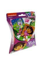 Dora The Explorer Fish Card Game