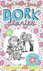 Dork Diaries 10th Anniversary