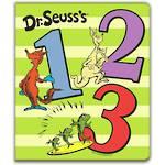Dr Seuss's 123