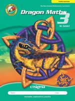 Dragon Maths 3 - YR 5