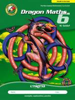 Dragon Maths 6 - YR 8