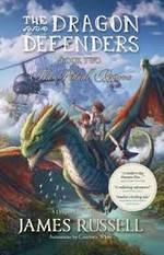 The Dragon Defenders #2 The Pitbull Returns