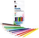 EC Colouring Pencils