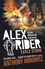 Alex Rider #4 Eagle Strike