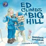 Ed Climbs a Big Hill