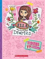 Ella Diaries #12 Total TV Drama
