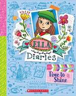 Ella Diaries #17 Time to Shine