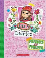 Ella Diaries #7 Friends Not Forever