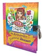 Ella Diaries The Amazingly Excellent Journal