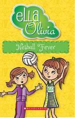Ella and Olivia #16 Netball Fever