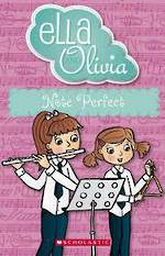 Ella and Olivia #19 Note Perfect