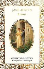 Emma (Hardback)