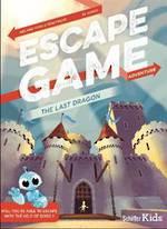 Escape Game: The Last Dragon