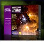 Expedition Halley Board Game