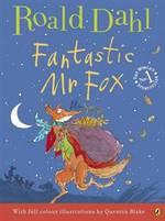 Fantastic Mr Fox (Colour Edition)