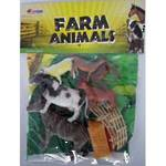 Farm Animals Polybag
