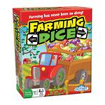 Farming Dice Party Game