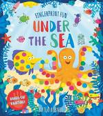 Fingerprint Fun Under the Sea