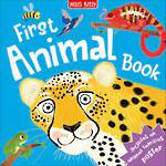 First Animal Book (hardback)