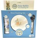 Peter Rabbit First Feeding Set