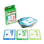 Flash Cards addition 0-12 pack 63