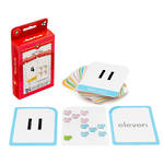 Flash Cards Numbers 0-30 pack 63