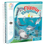 Smart Games Flippin Dolphins