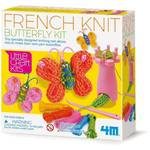 French Knit Butterfly Kit