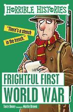Horrible Histories, Frightful First World War