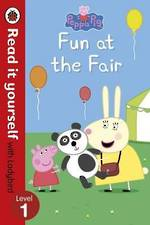 Peppa Pig Fun at the Fair