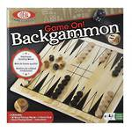 Game On! - Backgammon Set