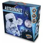 Giant Floor Puzzle 36pc Astronaut